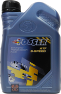 Fosser ATF 6-Speed (1L)