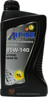 Alpine Gear Oil 85W-140 GL5 (1L)
