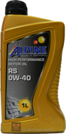 Alpine RS 0W-40 (1L)