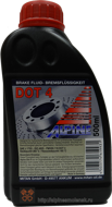 ALPINE Brake Fluid DOT 4 (0,5L)