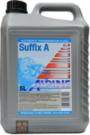 Alpine ATF Suffix A (5L)