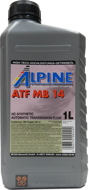 Alpine ATF MB14 (1L)