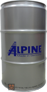 Alpine Turbo Plus 10W-40 (60L)