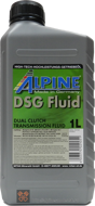 Alpine DSG Fluid (1L)